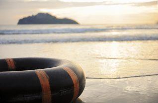 Bezpieczeństwo i zdrowie na wakacjach